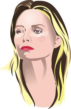 蜜雪兒菲佛Michelle Pfeiffer