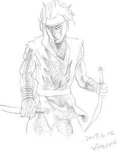刺客Assassin