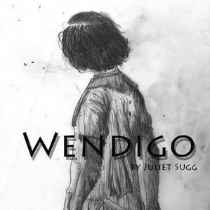 Wendigo Cover