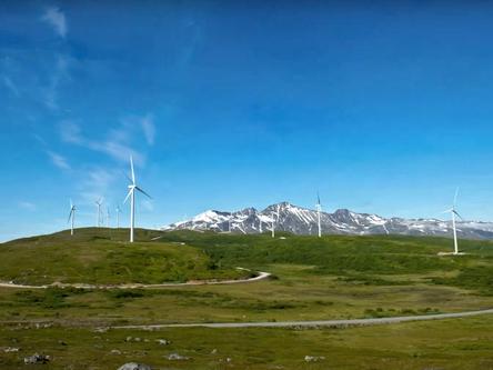 Fakken gir muligheter for kraftkrevende industri i Karlsøy