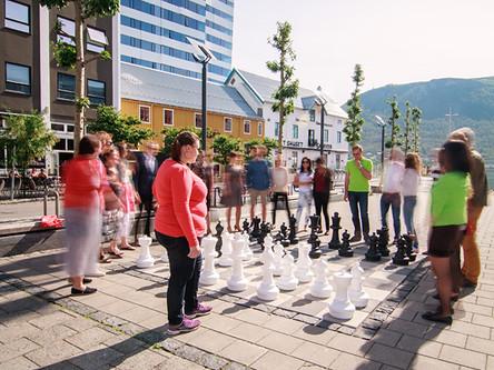 Merknad til kommunedelplan for Tromsø sentrum 2020-2032