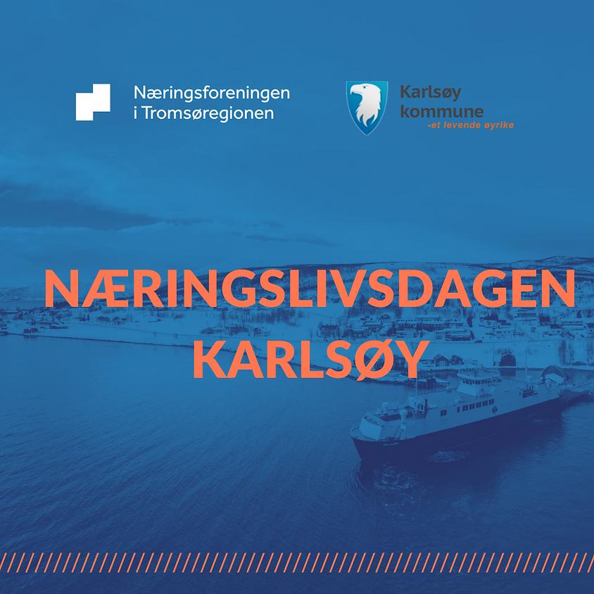 Næringslivsdagen Karlsøy