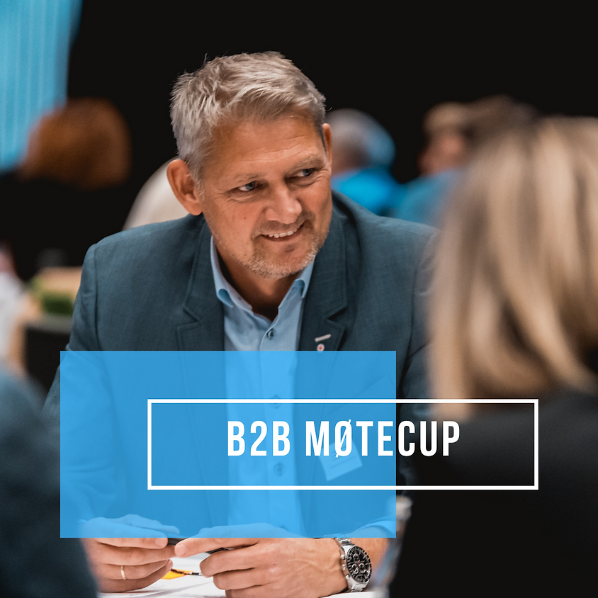 B2B Møtecup 2019