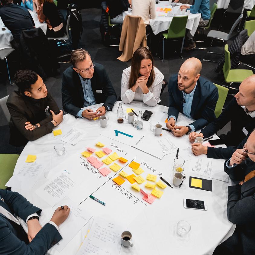 Medlemsmøte: Innspill til kommuneplanens samfunnsdel og arealstrategi
