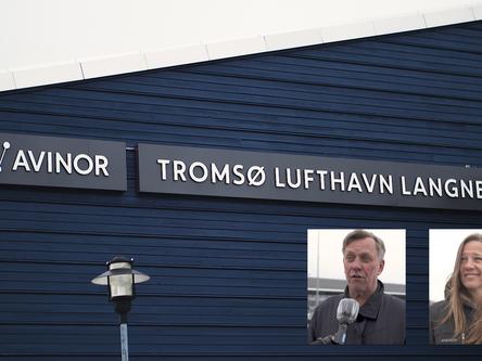 Kronikk: Dette er den viktigste delen av en krisepakke for Tromsøregionen