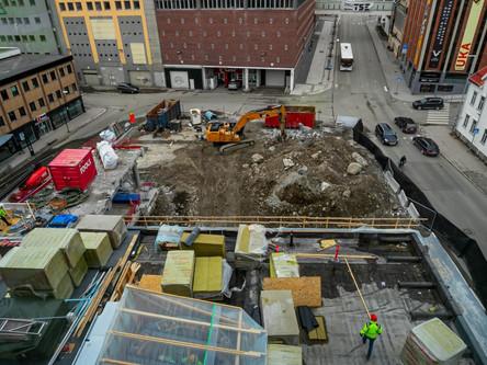 Kronikk: Hvordan utvikle Tromsø uten mål?