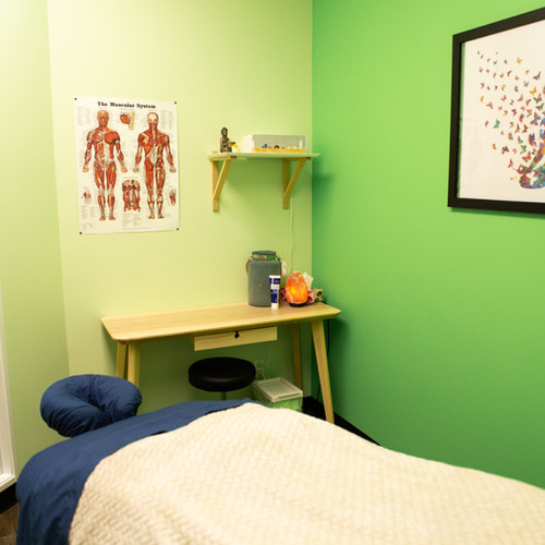 Treatment Room 1