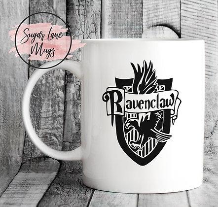 Ravenclaw Harry Potter Mug