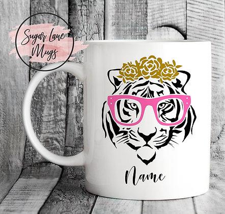 Custom Personalised Carol Baskin Mug