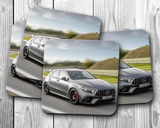 2020 Mercedes-AMG A45 Coaster