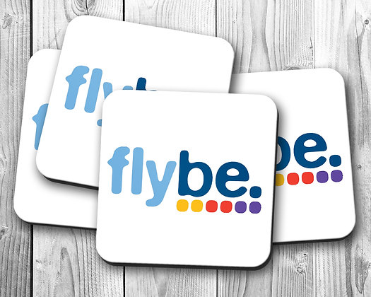 Flybe Airline Coaster