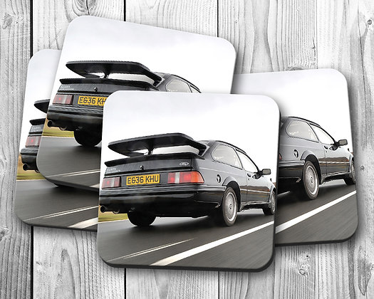 1987 Ford Sierra RS500 Cosworth Coaster