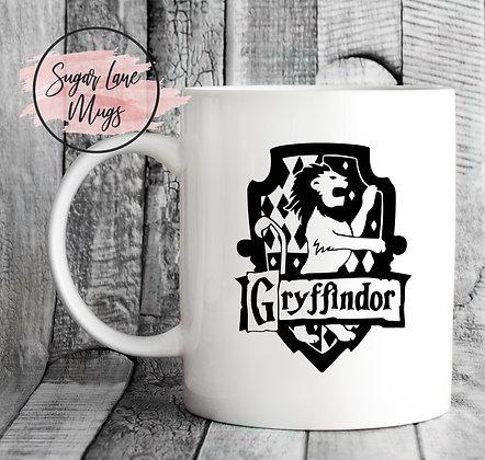 Gryffindor Harry Potter Mug