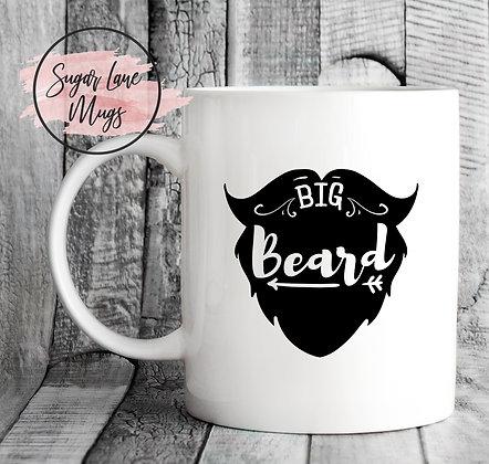 Big Beard Mug