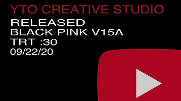 Hear my voice in this teaser for new BLACKPINK content on YouTube!