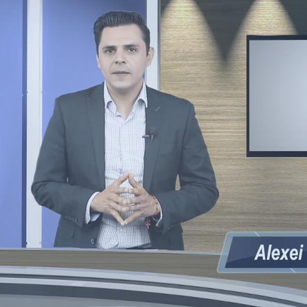 Alexei García
