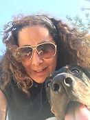 Karine SANT éducation canine Bordeaux