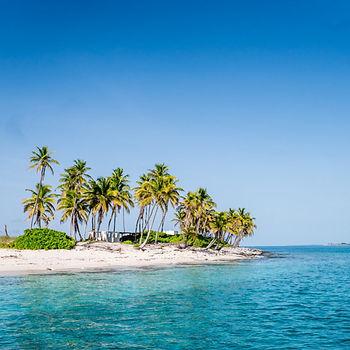 Gilligans Island Bahamas