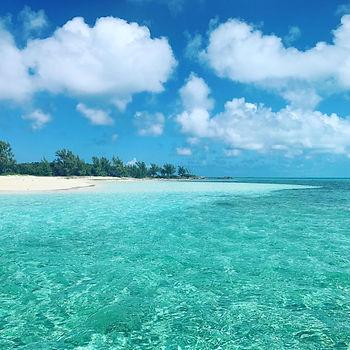 Green Cay Bahamas