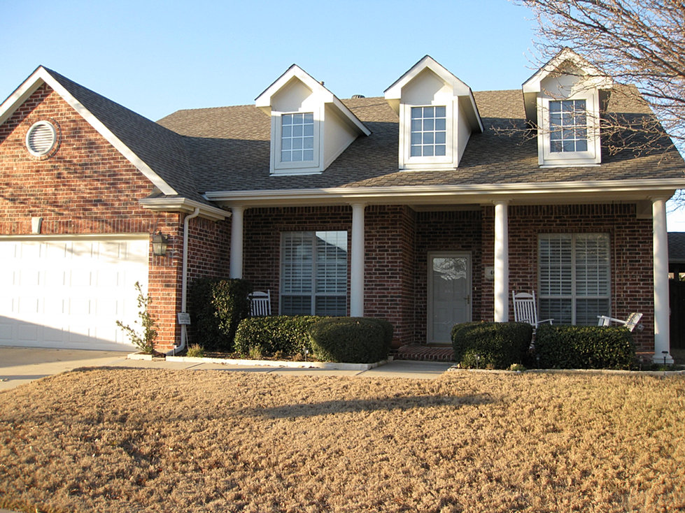 Lewisville House Painter Housewright 39 S Painting Affordable