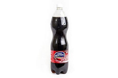 Soda TuKola – Ciego Montero