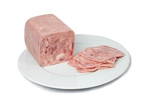 Pressed Ham 100% Pork