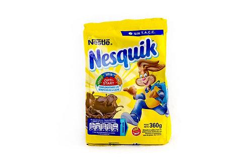 Chocolate Powder – Nesquik