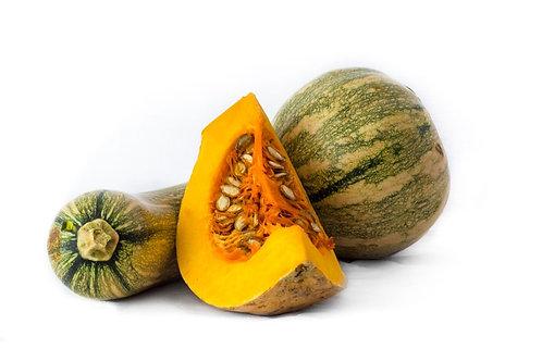 Basque Pumpkin
