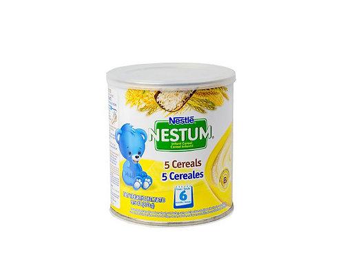 5 cereals
