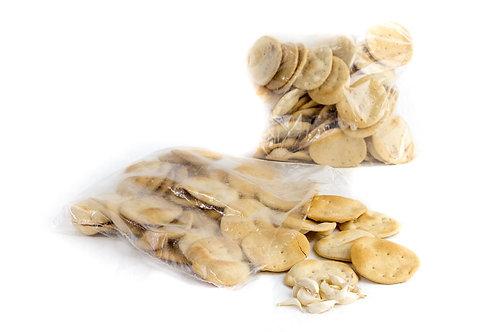Garlic Craft Cookies