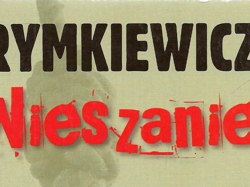 """""""Wieszanie"""" Rymkiewicza - najbardziej krwista książka o insurekcji"""
