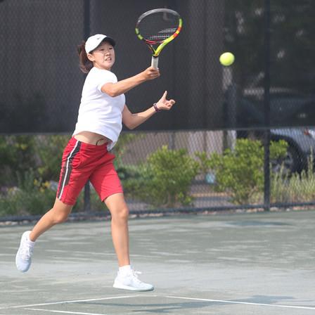 Day 3 - Singles & Doubles Main Draw - 9th ResortQuest Pro Women's Open at Sea Colony