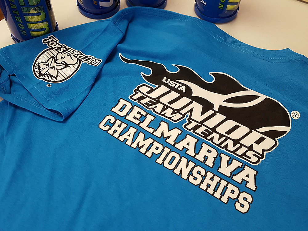The 3rd annual Delmarva Junior Team Tennis Championship will be held on Sea Colony's indoor courts December 8 and 9.