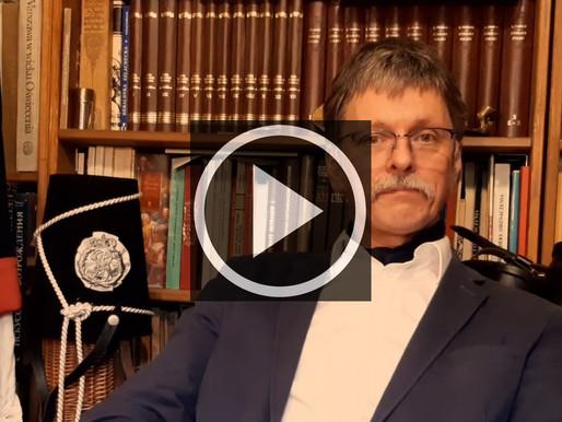 Wideo-gawęda o Kościuszce z ekspertem