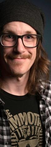 Jono Kirk