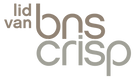 Lid van BNS Crisp. BNS Crisp is de beroepsvereniging voor Nederlandse vastgoedstylisten en interieurstylisten.
