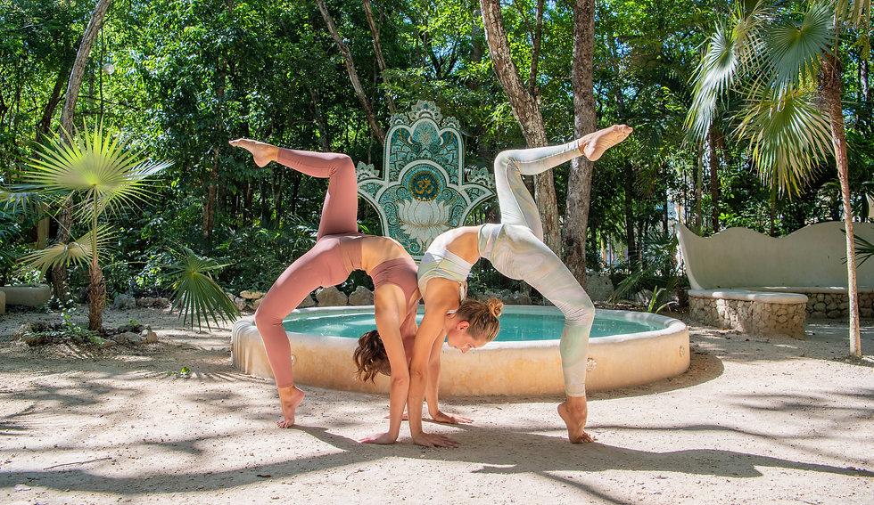 Holistika Tulum Yoga