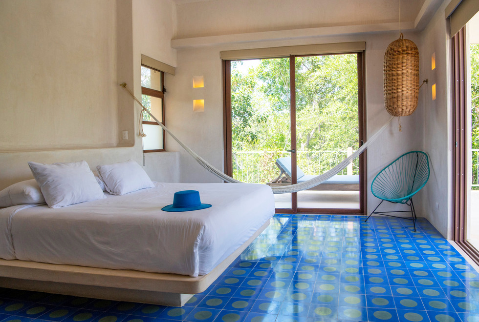 Holistika Jungle Hotel Tulum