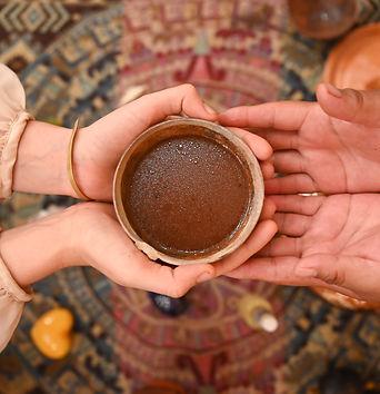 Holistika Tulum cacao ceremony