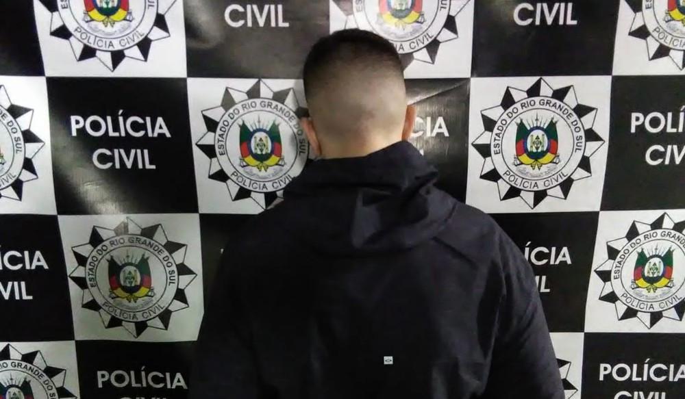 Roubo de Cargas | Porto Alegre