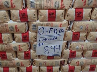 Carga roubada em Montenegro era vendida em mercado e dono é preso pela polícia civil