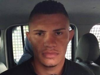 Preso bandido acusado de comandar o roubo de cargas no Rio