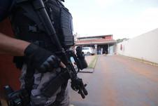 Polícia Civil prende bando por roubo de caminhões e sequestro de motoristas