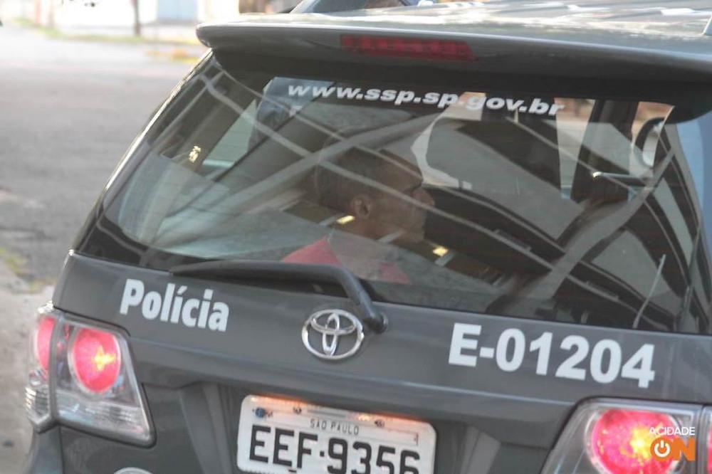 Policiais presos por Roubo de Carga em SP