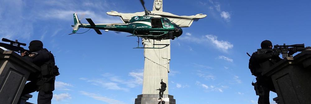Roubo de Carga Rio de Janeiro