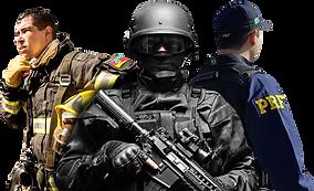 cargas policia