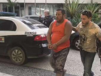 Mais um chefe de quadrilha de Roubo de Cargas é preso no Rio de Janeiro