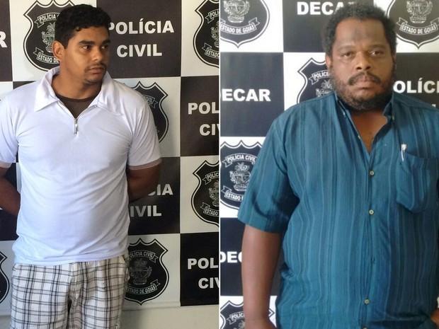 Riscos Brasil - Motoristas carreteiros presos por roubo de cargas