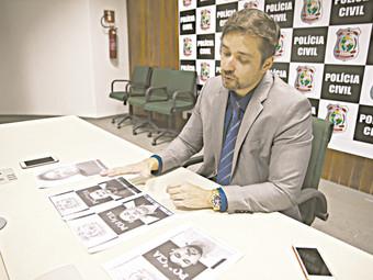 Ordem para Roubo de Carga partiu do Presídio em Fortaleza - CE