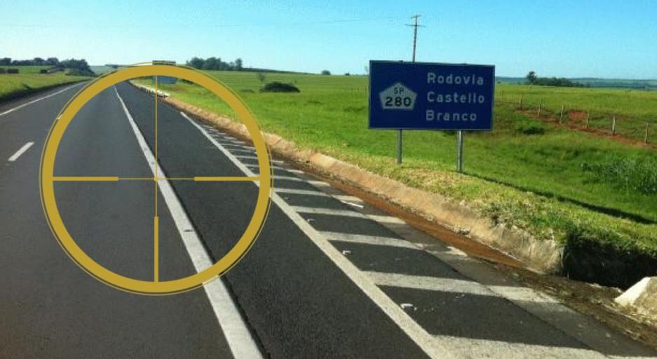Roubo de Cargas   Riscos Brasil